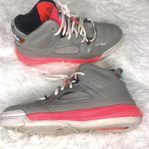 Adidas Stella Sport High Top Sneakers